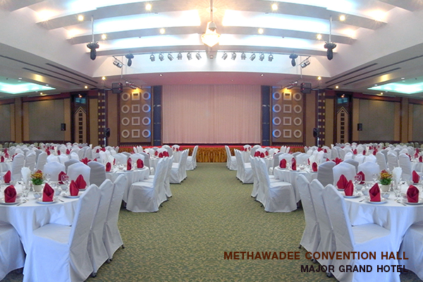METHAWADEE CONVENTION HALL